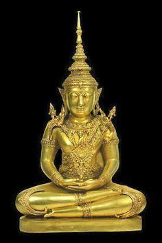 Phra Kaew Moragod