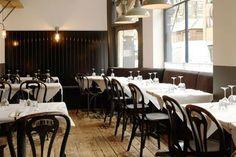 GLAMBARBIE . . The Vogue Team Best Italian Restaurants in London | British Vogue