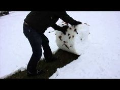 Video: Clear the snow without a shovel using one man's 'life hack'   fox8.com
