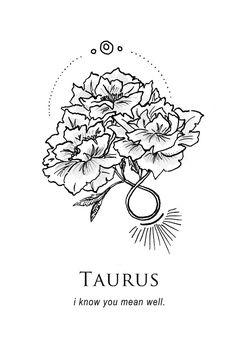 The Honest to Goodness Truth on Taurus Horoscope – Horoscopes & Astrology Zodiac Star Signs Zodiac Art, Astrology Zodiac, Zodiac Signs, Astrology Signs, Bild Tattoos, Body Art Tattoos, Cool Tattoos, Book Portfolio, Taurus Tattoos
