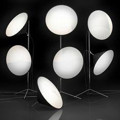 Tom Dixon Cone Light Stand Floor Lamp Designed By Tom Dixon
