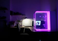 Pulse 80 Jellyfish Aquarium – for people who think fish are too mainstream