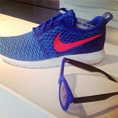 Nike Roshe Run Flyknit NM (Spring 2015) Preview