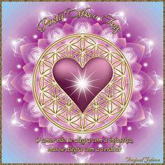 KUAN YIN - Bodhisattva da Compaixão: Vá com amor