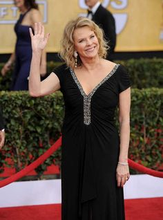 JoBeth Williams  SAG Awards 2013