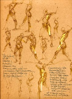 Michael Mentler (pencil drawings from his sketchbook) Human Anatomy Drawing, Body Drawing, Gesture Drawing, Life Drawing, Anatomy Sketches, Drawing Sketches, Pencil Drawings, Figure Drawing Reference, Sketchbooks
