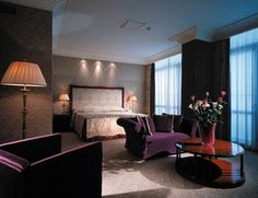 Superior Suite at 5 star hotel: Bauer Hotel. This hotel's address is: 1459 San Marco San Marco Venice 30124 and have 109 rooms Luxury Hotel Design, Luxury Hotels, Venice Italy Hotels, Leading Hotels, Palazzo, World, Furniture, Rooms, Home Decor