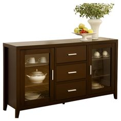 Found it at Wayfair - Sideboard and TV Stand