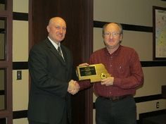 Tom Lanz served 9 years on Community Corrections Advisory Board.