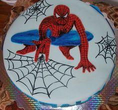 торт спайдермен - Поиск в Google