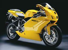 Ducati Superbike 749 (2005) - 2ri.de