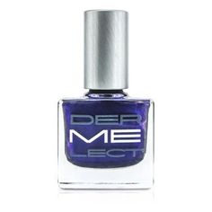 Dermelect ME Nail Lacquers  Heirloom Royal Sapphire 11ml04oz *** Check this awesome product by going to the link at the image. Note:It is Affiliate Link to Amazon.