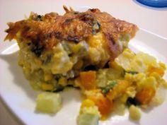 Zucchini-Corn Casserole Recipe - Food.com