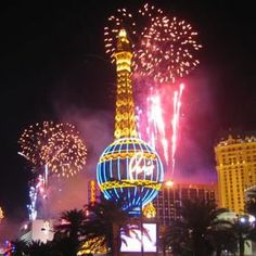 july 4th 2012 vegas