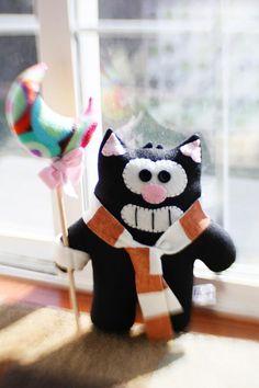 Black Candy Cat  Gettin' Ready