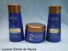 Você tem os cabelos loiros, então venha conhecer a linha Intensive Repair Violet Matiz da Triskle Cosméticos: http://www.lucimarestreladamanha.blogspot.com.br/2015/08/resenha-intensive-repair-violet-matize.html