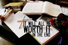 4 Mistakes to Avoid at the End of the Semester