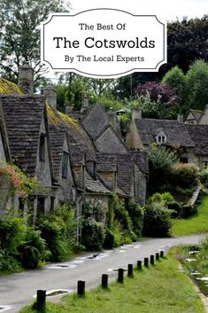 The Best Of The Cotswolds – By The Local Experts! | Ladies What Travel