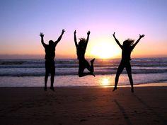 É possível obter mais felicidade a partir de experiências vividas do que com objetivos adquiridos...