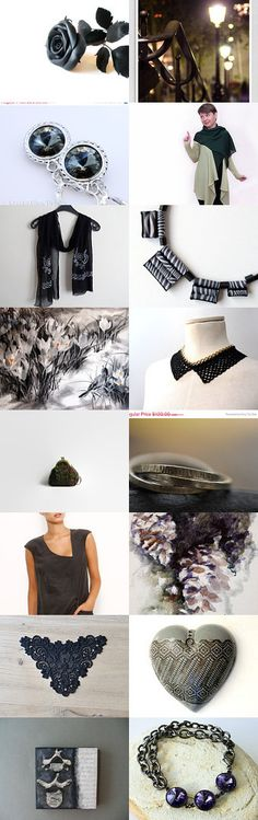 Gift guide by Tubidu on Etsy--Pinned with TreasuryPin.com