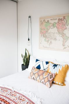 Beautiful Bedrooms | Apartment Therapy