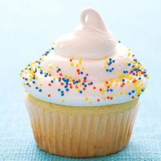 Easy Gluten-Free Cupcakes