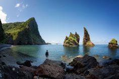 Piece of heaven…Flores, Azores
