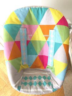 margareteshandmadebox, Stokke, Tripp Trapp, Stokke Newborn Set, Bezug für das Stocke Newborn Set, sewing, farbenmix, kiddikram,