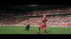 Samurai in Manchester