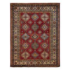 "Mojave Collection Oriental Rug, 4'10"" x 6'5"""
