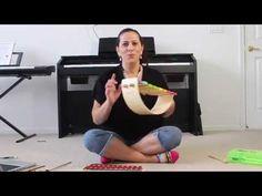 MUSICALIZAÇÃO INFANTIL - ATIVIDADES PRÁTICAS 2 - YouTube