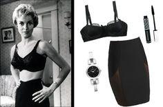 Killer Style: How to Dress Like A Hitchcock Heroine