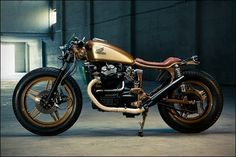 Honda-CX500-Cafe-Racer-By-Kingston-Custom-1