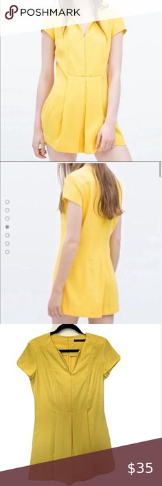 Eoeth Women Denim Jumpsuit Lapel Solid Button Front Breasted Waistband Design Broken Hole Jeans Tassel Romper