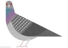 Bird Handbook by Ryo Takemasa