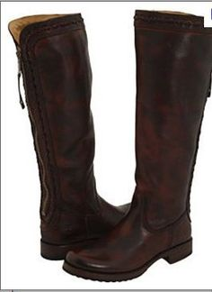 these are gorgeous! I love boots!!!