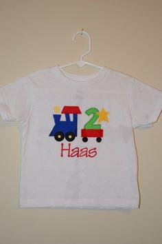 Another shirt idea