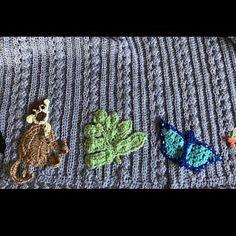 Crochet baby blanket handmade ruffled children's blanket, baby girl gift, handmade baby heirloom Elephant Blanket, Baby Elephant, Peter Rabbit Blanket, Baby Blanket Crochet, Crochet Baby, Beatrix Potter, Baby Girl Gifts, Newborn Gifts, Unique Baby