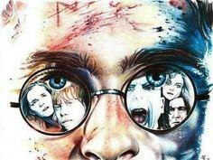 Harry Potter Tumblr, Arte Do Harry Potter, Harry Potter Shop, Harry Potter Tattoos, Harry Potter Hermione, Harry Potter Books, Harry Potter Universal, Harry Potter Fandom, Harry Potter World