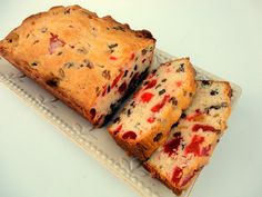 Rich Fruit Cake recipe by Naseema Khan (zulfis) posted on 17 Jul 2017 . Recipe has a rating of by 1 members and the recipe belongs in the Cakes recipes category Cake Thermomix, Thermomix Desserts, Quick Recipes, Gourmet Recipes, Cooking Recipes, Healthy Gourmet, Fruit Loaf Recipe, Cake Aux Fruits Secs, Fruit Confit
