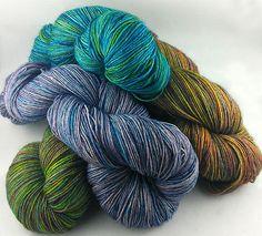 Yarn huddle!
