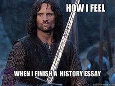 european studies essay