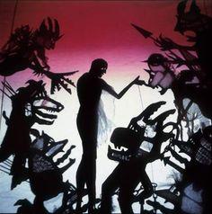 Teatro Gioco Vita / Andrea Rauch – Il castello della perseveranza, 1985