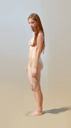 jennifer sullins ryonen by denis lakhanovEXPOSE 6: The Finest Digital Art in the Known Universe