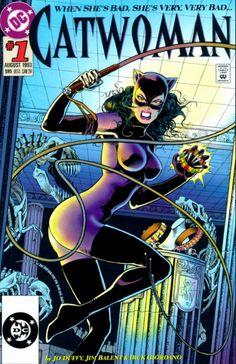 COMIC_catwoman_02 #comic #cover #art