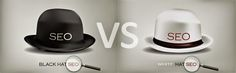 Black Hat vs. White Hat SEO – Everything You Need To Know.