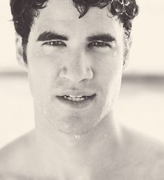 Darren Criss. Words can't even describe my love for you.