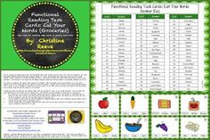 The Sale, New Products and a Giveaway - Autism Classroom Resources