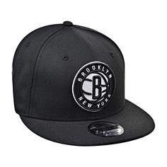 b7cae8baf16 New Era Brooklyn Nets NBA 9fifty Men s Snapback Hat
