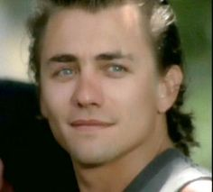 The hot boyfriend in Madonna's 'Papa Dont Preach' video - Alex McArthur - must be old now bless him